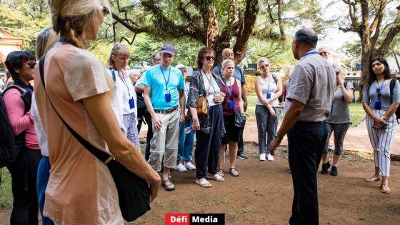 Tourism Authority : les opérateurs enregistrés sommés de faire connaître le statut vaccinal de leurs employés