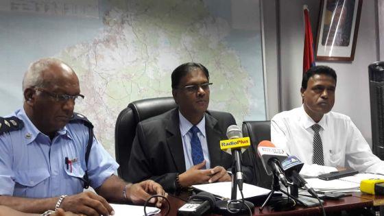 Travailleurs du transport public : Mise en œuvre prochaine de recommandations pour veiller à leur sécurité