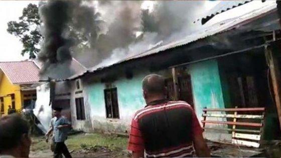 Indonésie: au moins 30 morts dans l'incendie d'une fabrique d'allumettes