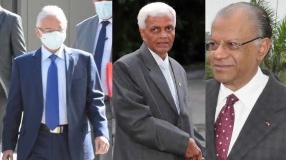 Pétition électorale : Dulthumun s'invite aux débats en Cour