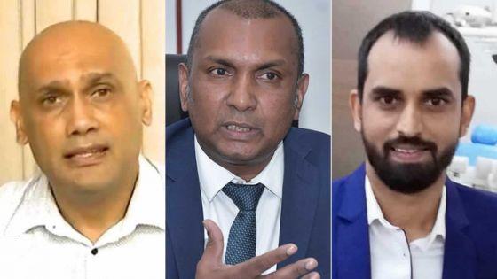 Pétition électorale : la Cour suprême rejette la motion des trois élus du no 13