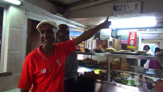 Ligue des champions : des fans mauriciens de Liverpool racontent la folle soirée de mardi