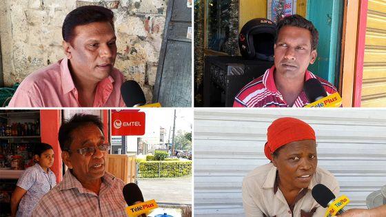 Election partielle au no 7 : les avis divergent
