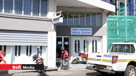 Arrêté avec de la drogue, il est accusé d'avoir proposé Rs 3 500 à un policier
