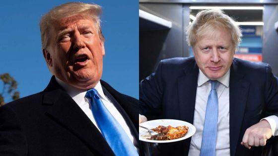 Elections britanniques: enthousiasme de Trump, expectative ou soulagement chez les autres