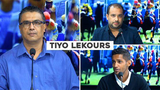 Tiyo Lekours [4e journée]: Twist Of Fate convoite la Coupe du Cent-Cinquantenaire (Gr3)