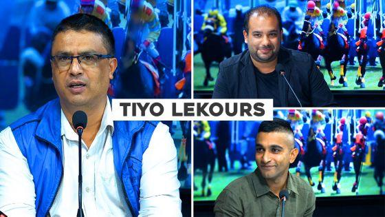 Hippisme - Tiyo Lekours (6e journée) : Un match Marauding - Dynamite Jack à prévoir
