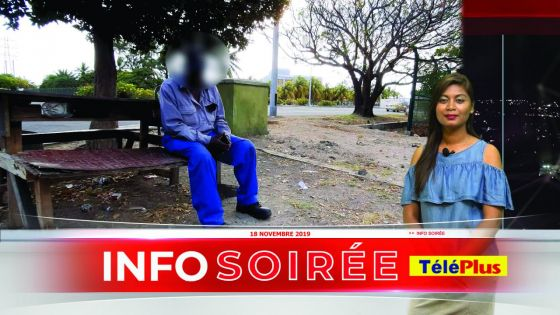 [Info Soirée] Bambous : un père de famille victime de vol par son fils accro à la drogue