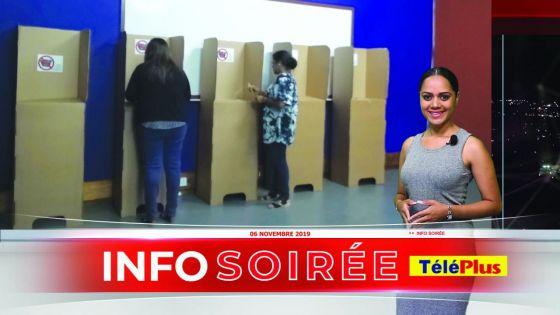 Législatives 2019 : Les Mauriciens à l'heure du choix