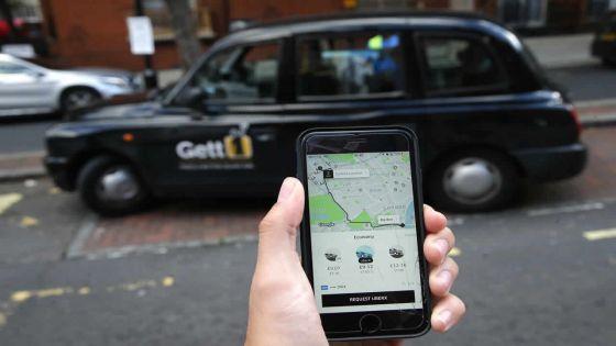 La licence de Uber à Londres prolongée de 15 mois