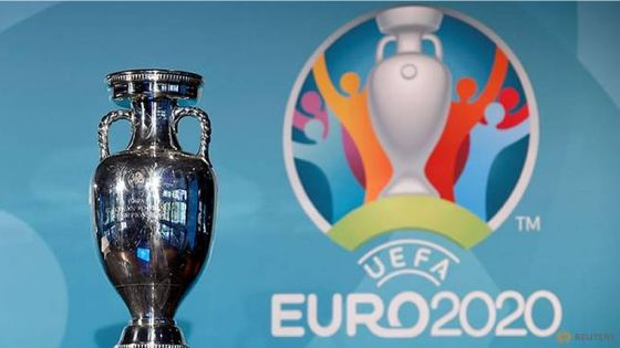 Coronavirus: l'UEFA a proposé de reporter l'Euro  à 2021