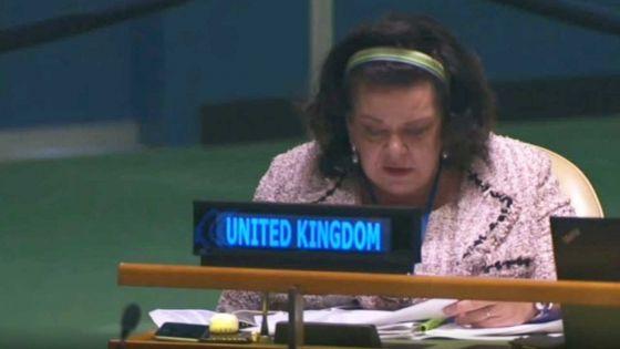 Chagos : le Royaume-Uni parle «de graves accusations sans fondement»