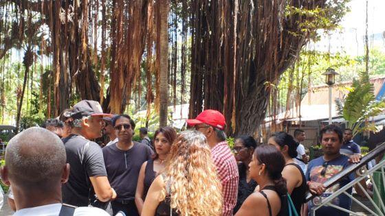 Post-législatives : faute de participants, la plateforme « Nu Lavwa Nu Dignite » reporte sa marche