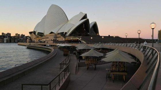 Australie: le confinement à Sydney prolongé d'un mois