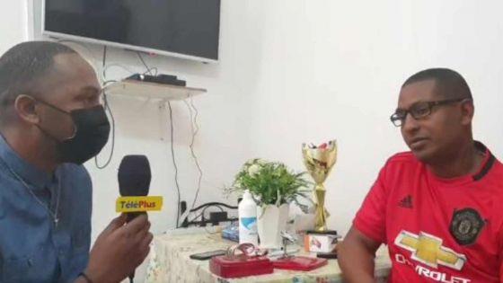 Jeux olympiques-Tokyo 2020 : Bruno Julie commente le combat de Merven Clair