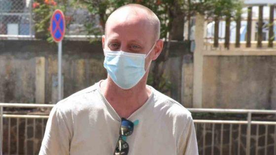 Blanchiment d'argent allégué : le Français Guillaume Bornot arrêté