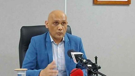 Vaccins actuellement administrés dans les centres : le ministre Jagutpal fait le tour de la question