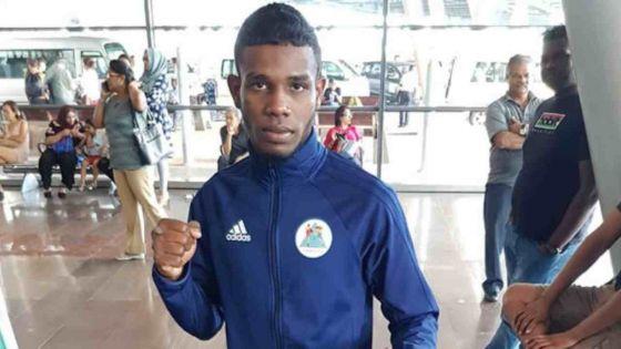 Kickboxing : Cédrick Dinally décroche son premier sacre senior à la Coupe du monde