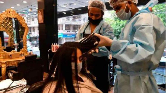 Inde: Rs 11 millions de dommages et intérêts pour une coupe de cheveux ratée