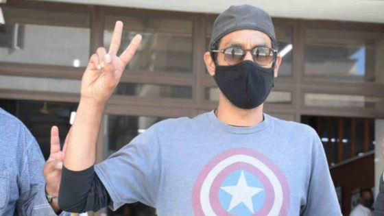 Ivann Bibi libéré contre une caution de Rs 5000