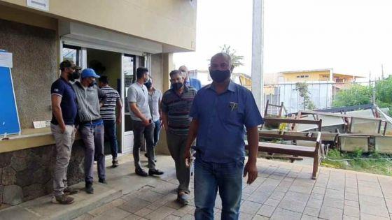 Trafic allégué de psychotropes : remise en liberté pour Lalldun Bissoonauth