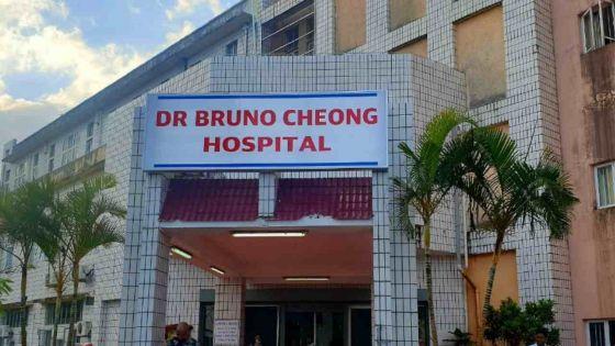 Accident : un homme de 21 ans en soins intensifs à l'hôpital de Flacq