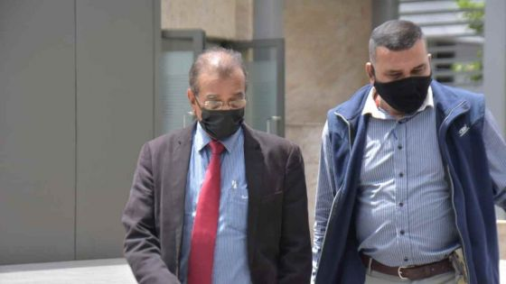 Private Prosecution de Suren Dayal : la demande de rejet adressée par le PM écoutée ce mardi