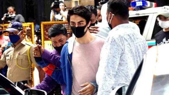 Affaire de drogue: la Bombay High Court ordonne la remise en liberté d'Aryan Khan, d'Arbaaz Merchant et de Munmun Damecha