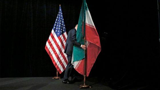 Téhéran menace Washington de «graves conséquences» si l'Iran est attaqué