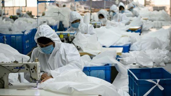 Coronavirus: les derniers développements dans le monde