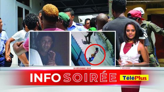[Info Soirée] Saint-Pierre : une fillette de 10 ans enlevée par son voisin