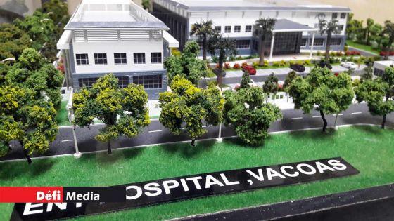 Santé : un hôpital moderne pour les soins otorhinolaryngologie
