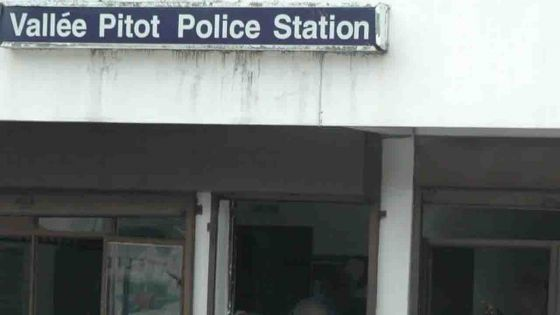 Violente agression à Vallée-Pitot : un premier suspect coffré par la police
