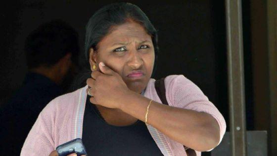 Elle est accusée d'avoir tué son bébé, son époux témoigne : «Nou ti gagn diskission, mo dir li zenfan la kler, pa pou mwa sa»
