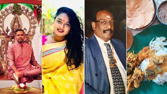 Varusha Pirappu : Au rythme de la convivialité et de la dévotion