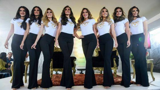 4 Minutes aux 4 Coins du Monde : le concours de Miss Venezuela ne donnera plus les mensurations des concurrentes