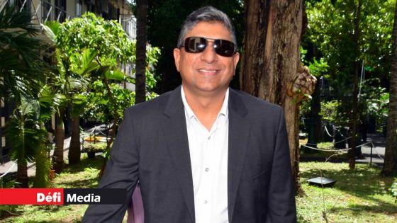 Au lendemain du paiement de Rs 5, 6 milliards à Betamax : Veekram Bhunjun salue l'engagement de la STC et du gouvernement