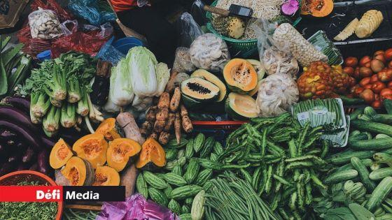 Consommation : le prix des légumes accusera une baisse prochainement, affirme Sunghoon