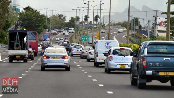 Couvre-feu: Moratoire de 3 mois pour la déclaration des véhicules
