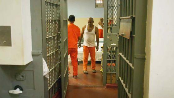 World Toughest Prison sur Netflix : l'épisode sur la prison de Melrose diffusé mercredi