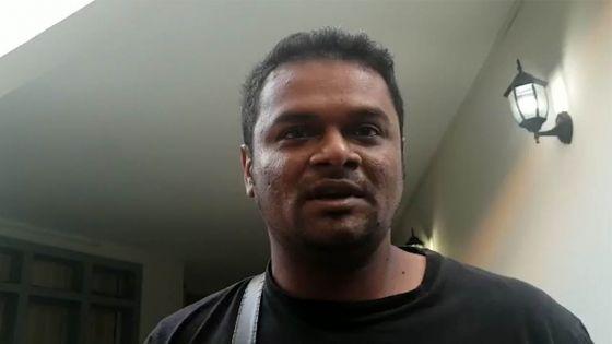 Agression à Quatre-Bornes de Premraj Janku: « Ils auraient arrêté leur véhicule auprès d'une boutique pour y acheter de la bière »