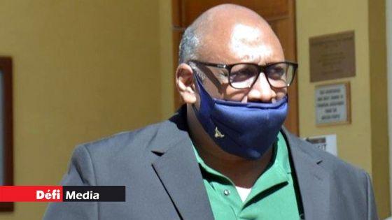 Enquête judiciaire : Vinay Appanna nie avoir tué ou commandité le meurtre de Soopramanien Kistnen