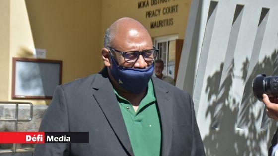 Enquête judiciaire : l'audition de Vinaye Appanna se poursuit en Cour de Moka ce mardi