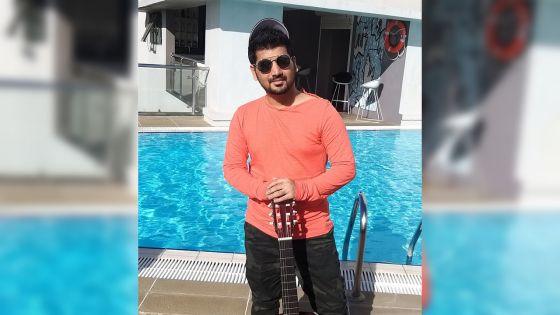 Vineet Singh, chanteur à Bollywood:«Je suis venu ici quepour vous»