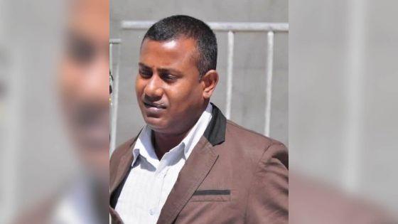 Enquête judiciaire sur la mort de Soopramanien Kistnen : Vinessen Subbaroyan donne le nom du présumé meurtrier à la magistrate