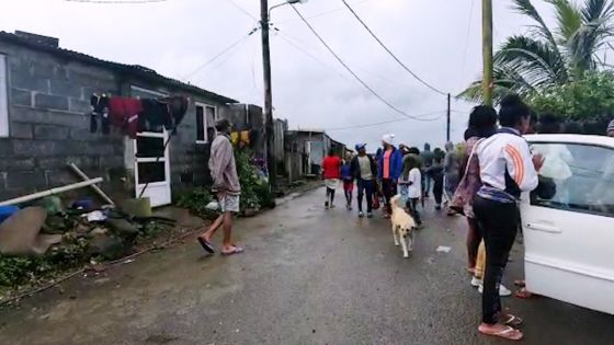 Viol à Cité Anoushka : une ONG dit avoir alerté les autorités sur les conditions de vie des enfants de cette région