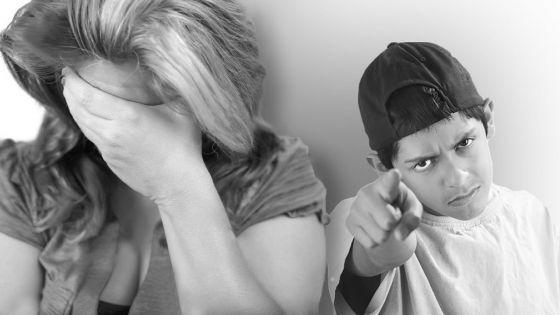 Violence domestique : parents martyrs vs mineurs tortionnaires : quel recours ?