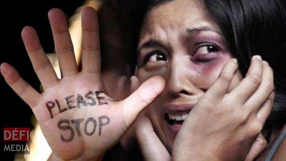 Discours-programme - Femme : implacable dans la lutte contre la violence domestique