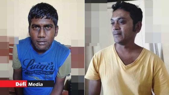 Viol d'une sexagénaire à Cap-Malheureux : les deux suspects participent à une reconstitution des faits