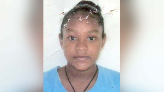 Baie-du-Cap : une collégienne de 14 ans portée manquante